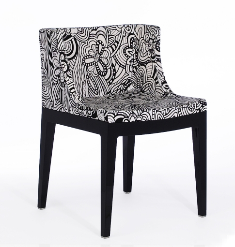 Missoni Home Dining Chair Miss: Contemporary Furniture Rentals::: Chairs